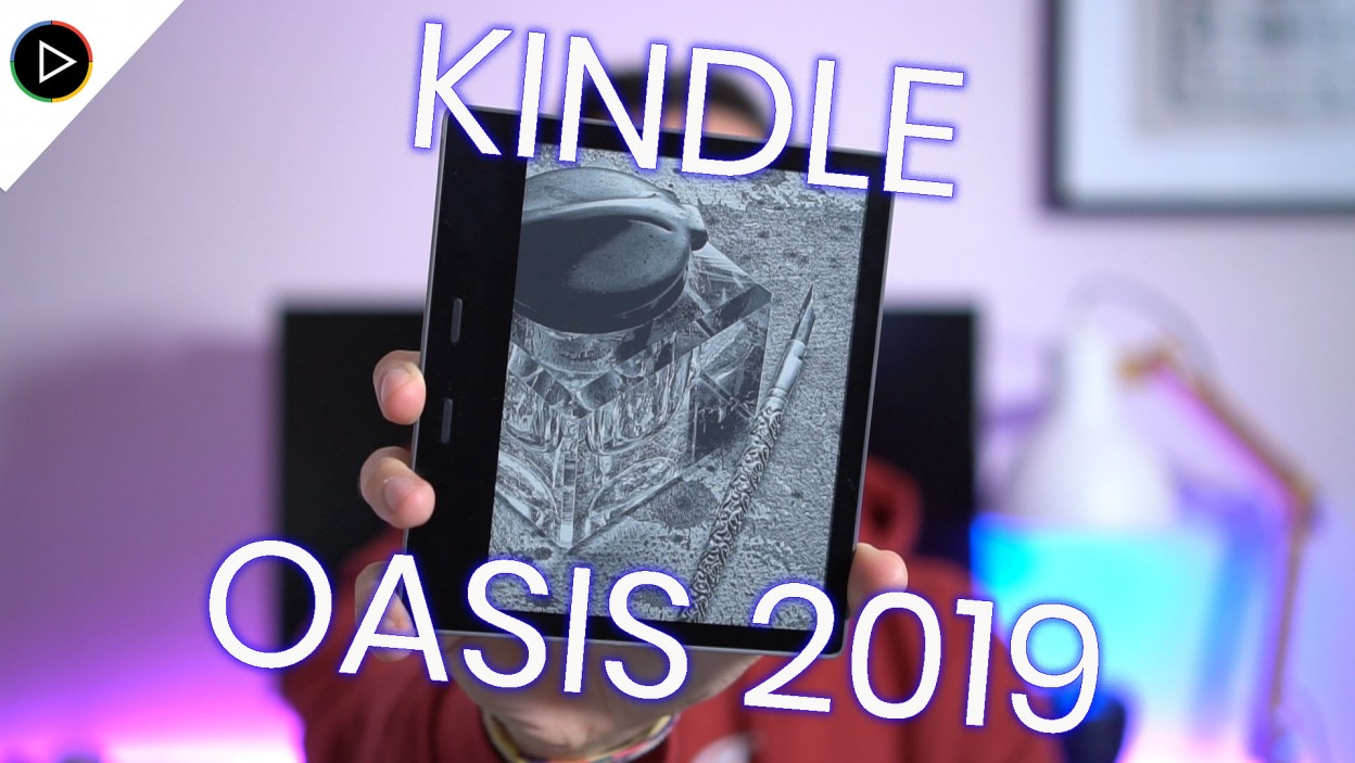 arriving sneakers for cheap sneakers for cheap Kindle OASIS 2019: RECENSIONE - cosa cambia rispetto al ...