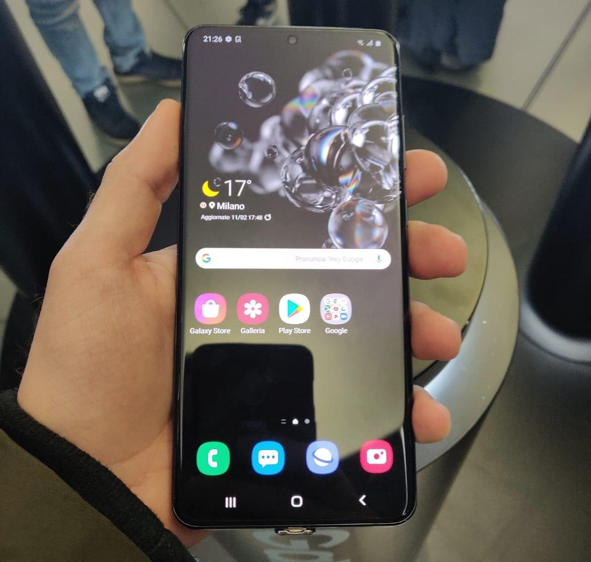 Samsung Galaxy S20 e Z Flip: le nuove frontiere degli smartphone